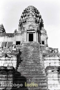 Main Temple - Second Level