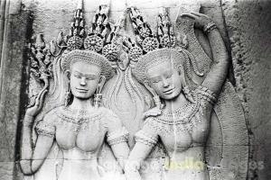 Apsaras - Third Level