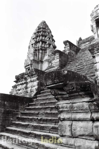 Main Temple - Second