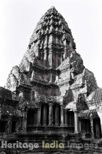 Shikhar - Third Level