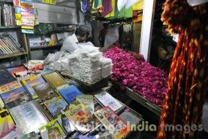 Hazrat Nizamuddin Dargah Shop